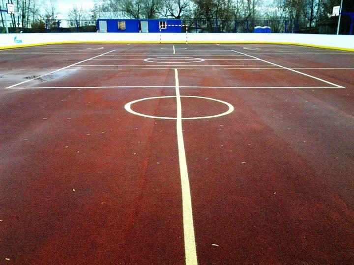 Купить детскую спортивную площадку на улицу